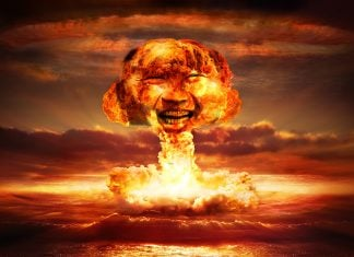 Could a nuclear war with North Korea lead to a nuclear war?