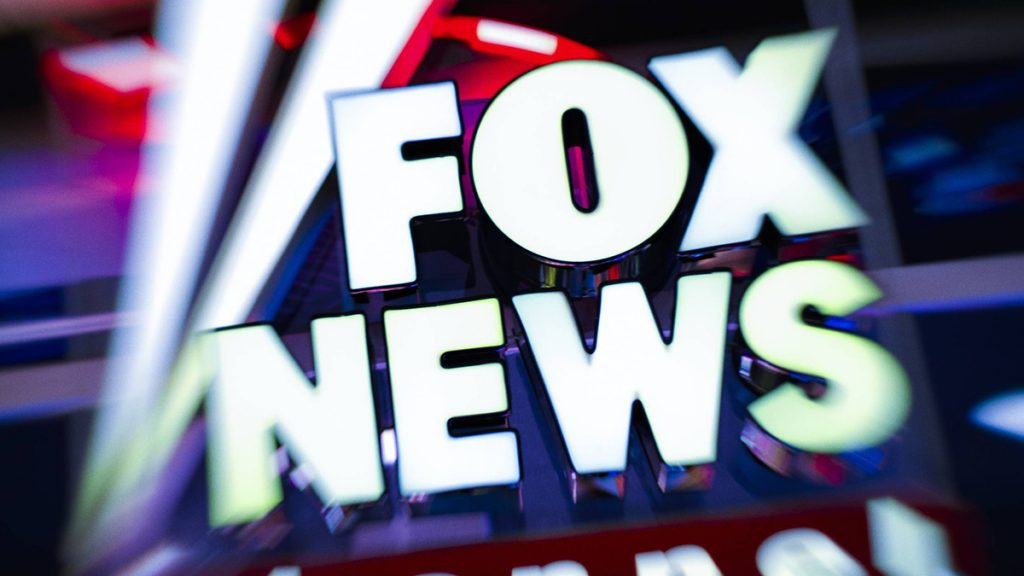 In an abrupt move, the Fox News Channel has fired all male employees.