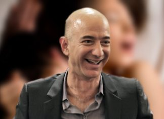 Founder and CEO of Amazon.com Jeff Bezos announced plans to purchase the popular porn site Pornhub.com.
