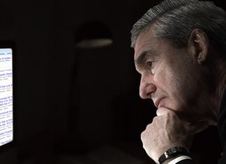 White House Special Counsel Robert Mueller has changed his mind about the Russia Probe following an extended argument on Reddit.com