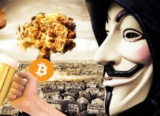 Anonymous Hackers Playing Robin Hood of the Modern Age