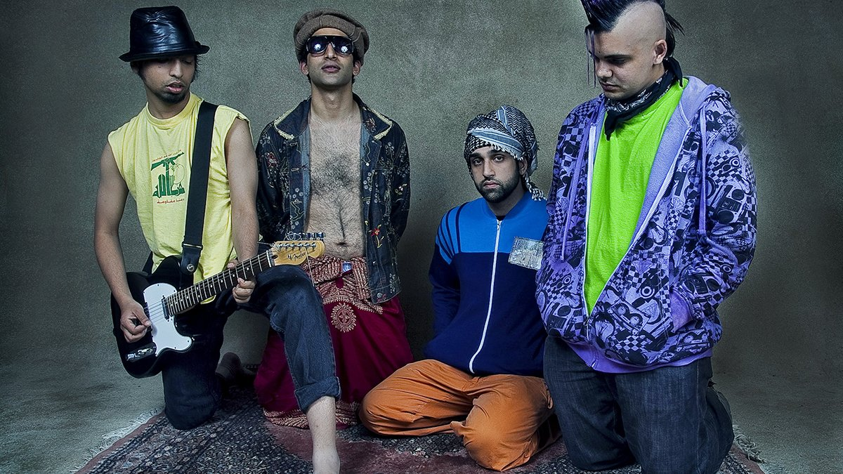 The Syrian band ISIS Fighters will perform in Sacramento this coming weekend.