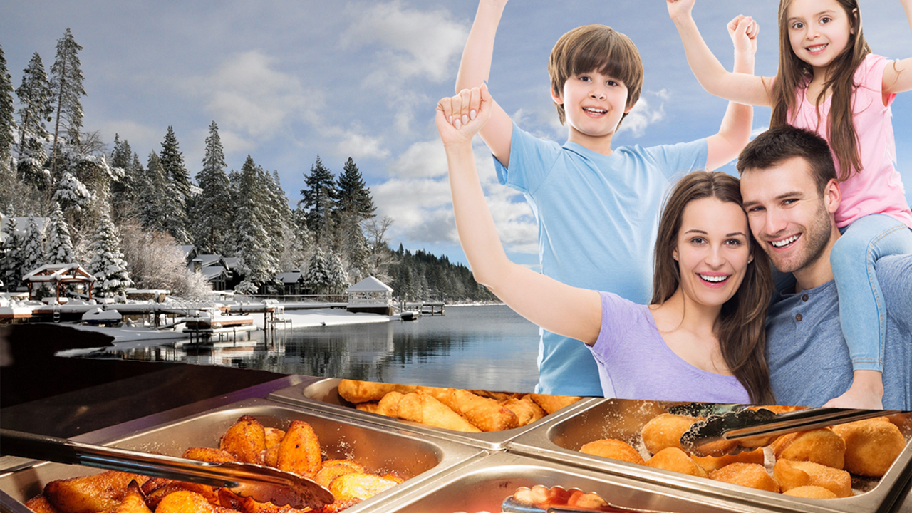 Donner Party Family Buffet to Open in Truckee, CA