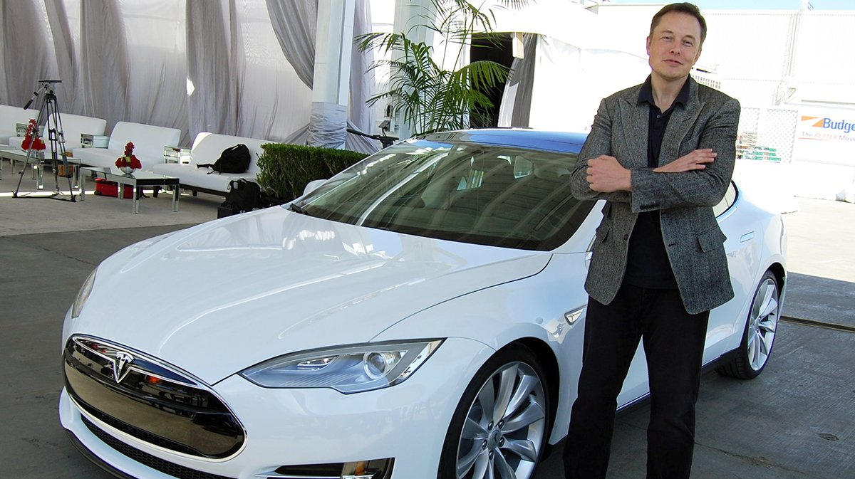 Elon Musk, SpaceX and Tesla Motors founder, will swallow the Zuckerberg empire whole.