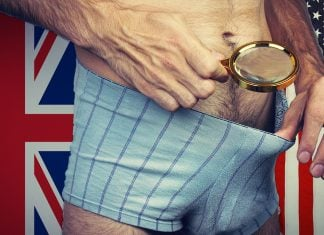 A comprehensive cross-Atlantic study has revealed something Conservative man have known for years.