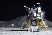 A startling new books claims NASA used fake footage of real moon landings.