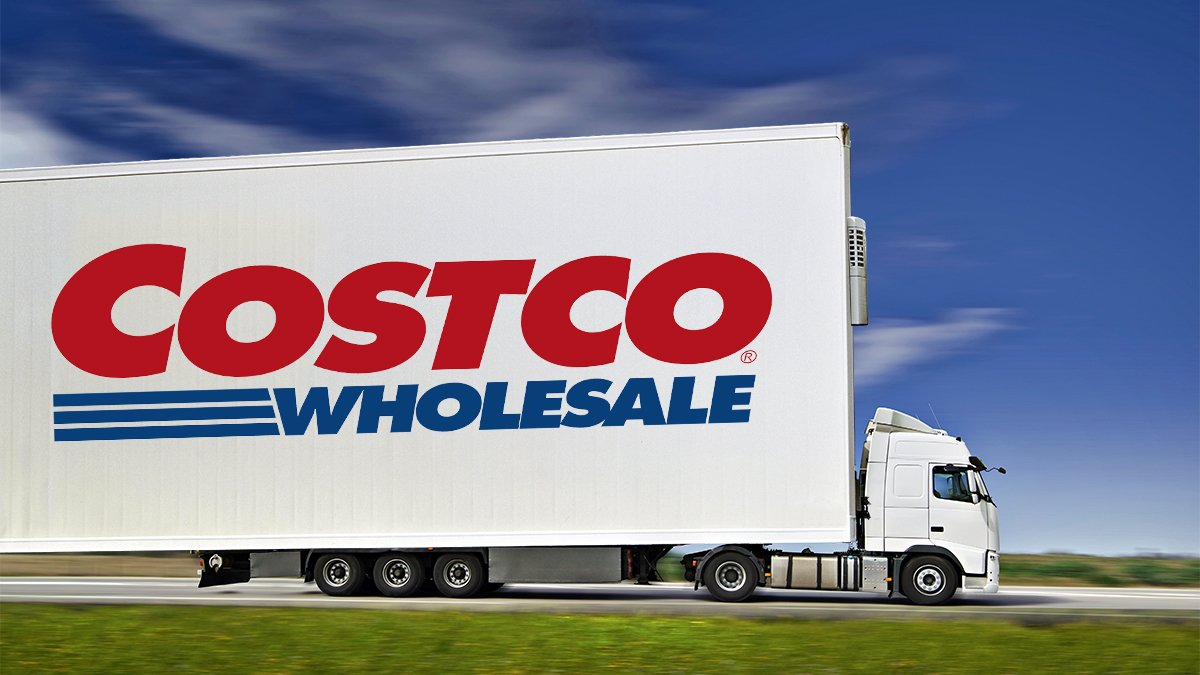 Road Safety Experts Concerned About New Costco-sized Delivery Trucks