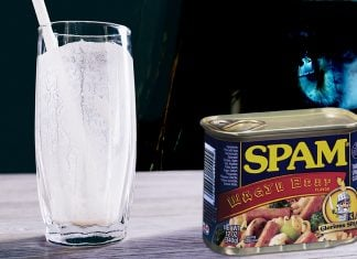 The Hormel Food Company has released a controversial version of SPAM targeted at Millennials.
