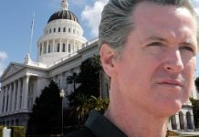 Governor Gavin Newsom announced his intention to sign a controversial bill that will tax California families who refuse to vaccinate their children.