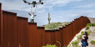 Immigration officials are at a loss to stop this new wave of illegal immigration.