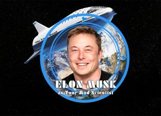Telsa and SpaceX super genius Elon Musk plans on relaunching the popular 1970s and 80s American drama comedy The Love Boat.