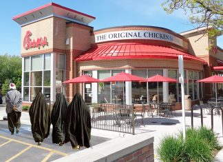 Chick-fil-A under new Saudi ownership