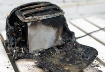 Ohio Father Sues Toaster for Mental Anguish